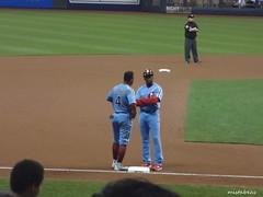 Soooo..You Don't Want To Talk To Me? (mistabeas2012) Tags: major league baseball