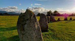 Castlerigg Stone Circle (MIke Redhead) Tags: lakedistrict castleriggstonecircle castlerigg