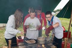GoUrban_25072017_Abendessen im Camp_097