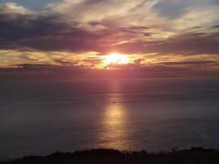 Sunset 6 (Saf37y) Tags: sunset seashore sea coast clouds costal sky scotland seaside aberdeenshire gardenstown gamriebay gamrie