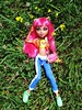 Time to Spare (flores272) Tags: dollclothing howleenwolf monsterhigh 13wishes monsterdoll howleen outdoors bratzclothing