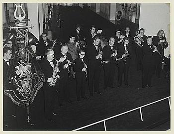 Harmonie Orpheus, 1955