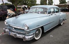 Windsor (Schwanzus_Longus) Tags: street mag show hannover german germany us usa america american old classic vintage car vehicle sedan saloon chrysler windsor