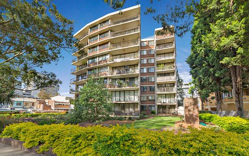 1/2-8 Park Av, Burwood NSW 2134