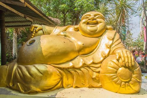 wat muang - ang thong - thailande 31