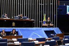 "Plenário do Senado • <a style=""font-size:0.8em;"" href=""http://www.flickr.com/photos/100019041@N05/35485083394/"" target=""_blank"">View on Flickr</a>"
