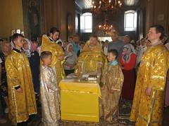 Служба в соборі на свв.апп. Петра і Павла (30)