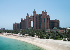 Hotel Atlantis The Palm, Dubai
