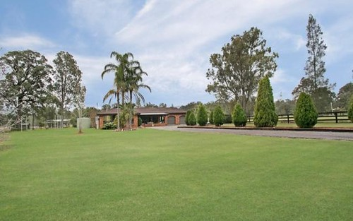 172 Lennoxton Road, Vacy NSW 2421