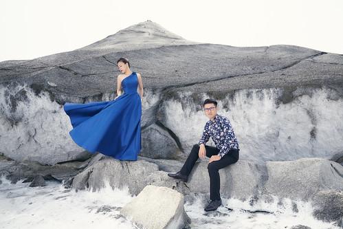 Pre-Wedding [ 南部婚紗 - 草原森林建築特殊景類婚紗 ] 婚紗影像 20170510- 25拷貝
