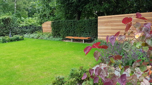 Landscape Design and Construction Wilmslow - Modern Garden Design Image 21
