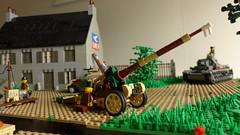 *BANG* (Rebla) Tags: canon de 145 l modèle 1916 st chamond lego rebla