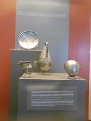 argenti, rifiniti oro, museo archeologico nazionale Pontecagnano (Pivari.com) Tags: argenti rifinitioro museoarcheologiconazionale pontecagnano