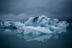 Iceland - Glacier Lagoon (Gordon-Shukwit) Tags: 2017 boystrip iceland midnightsun