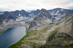 torngat0405 (Destination Labrador) Tags: morrow torngatmountainsnationalpark scenerywildlife scenery summer summerscenery 2017