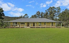 6121 Putty Road, Howes Valley NSW