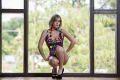 Camille (Bravo Fotografia) Tags: model modelo sexy hot girl chica woman mujer traje fashion moda luz gorgeous bella guapa cute beauty beach nikon