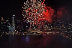 Fireworks Display (chooyutshing) Tags: fireworksdisplay nationaleducationshow3 singaporenationaldayparade2017 marinabay singapore