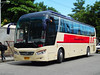 Davao Metro Shuttle 553 (Monkey D. Luffy ギア2(セカンド)) Tags: bus mindanao philbes philippine philippines photography photo enthusiasts society road vehicles vehicle explore guilin daewoo
