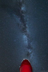 Far Cap de Ses Salines (dearwalrus) Tags: canon 70d samyang 10mm faro far lighthouse f28 vía láctea milky way cielo cel sky red landscapes