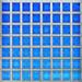 DSC_0058 a (stu ART photo) Tags: abstract minimal window grid blue lines geometric city urban
