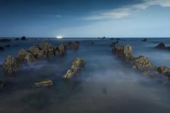 _DSC0065 (komorl) Tags: barrika euskadi bizkaia nikon nocturna playa d3100 1855vr
