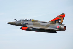 _R9Q8878 (Flying Anorak) Tags: royal international air tattoo fairford 2017 riat riat17 riat2017 airshow display ffd egva aviation airtattoo rafcte force charitable trust mirage 2000d couteau delta team aerobatics formation aerial demonstration french dassault armee lair ada faf france armée de departures mirage2000 gibbons gloucestershire england gbr