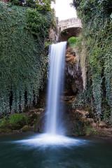 Cascada De Tobera (Manrrull) Tags: cascada tobera españa agua rio paisaje