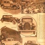 1932 Cars, Pg. 5 thumbnail
