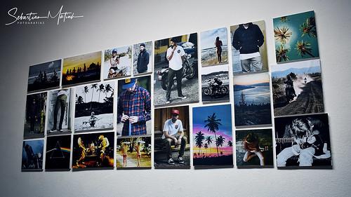 Composición de Fotografías