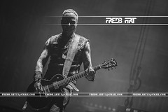 6.Rammstein by FredB Art 11.07.2017 (Frédéric Bonnaud) Tags: 11072017 rammstein jatekok fredb art fredbart fredericbonnaud nimes arenesdenimes 2017 music concert live band 6d canon6d livereport musique