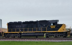 WAMX 4219 (skeen123) Tags: wamx watco railroad locomotive engine monroe wi greencountywi wisconsin