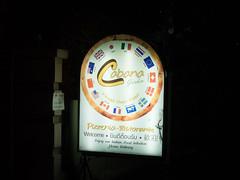 P7151107 (tatsuya.fukata) Tags: thailand samutprakan cabanagarden restaurant italian food