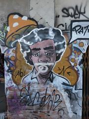 E-M1MarkII-13. Juli 2017-15-39-47 (spline_splinson) Tags: consonno graffiti graffitiart graffity italien italy lostplace losttown ruin ruinen ruins lombardia it