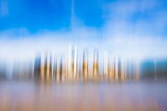 Docklands blur (Zed.Cat) Tags: docklands blur city icm intentionalcameramovement london