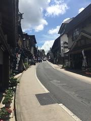Streets of Narita (cassandrawales) Tags: travel asia narita japan