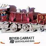 QR Beyer Garratt locomotive thumbnail