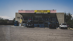drive by 7150016 (m.r. nelson) Tags: driveby america southwest usa thewest wildwest mrnelson marknelson markinaz newtopographic urbanlandscape artphotography arizona color coloristpotography