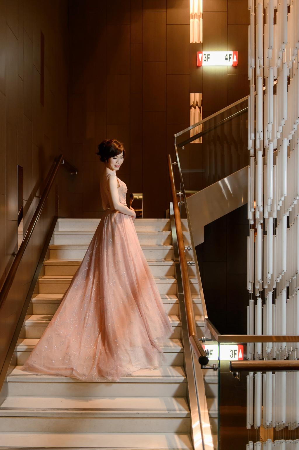 婚攝小勇, 小寶團隊, 綺色非凡彩妝造形工作室, 自助婚紗, 婚禮紀錄, 新竹喜來登,台北婚紗,wedding day-062