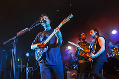 The Maccabees @ O2 Institute 8 (preynolds) Tags: concert gig livemusic dof canon5dmarkii mark2 raw tamron2470mm frontman singer singing stage stagelights guitar guitarist birmingham digbeth band group indie rock alternative music musician noflash counteractmagazine
