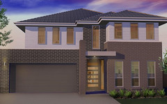 Lot 3826 Rosedale Circuit, Carnes Hill NSW
