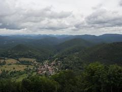 Pfälzerwald (Jeroen Hillenga) Tags: pfälzerwald rheinlandpfalz deutschland duitsland germany landscape landschap berglandschap bergen mountains gebergte gebirge bos wald view uitzicht panorama