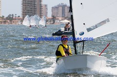 23072016-23-07-2016 Cto Aut. Reg. Murcia-63 (Global Sail Solutions) Tags: laisleta laser marmenor optimist regatas