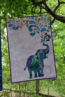 Elefantine von Sahummel