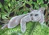 333382 (foreverangel1025) Tags: cats greenwallpaper fineartprints