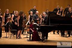 5º Concierto VII Festival Concierto Clausura Auditorio de Galicia con la Real Filharmonía de Galicia3