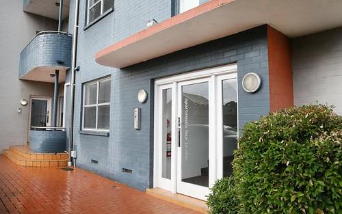 4/129 Lawson Street, Hamilton NSW