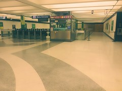 (sftrajan) Tags: montgomerystation munimetro sanfrancisco photodirectorsoftware edited subway california transit transport 2017 samsungj3 android
