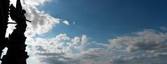 Engel über Berlin (daluczyn) Tags: angel engel berlin clouds dom