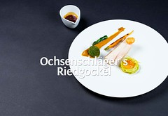 Ein Signature Dish von Tobias Schmitt (berlinerspeisemeisterei) Tags: frankfurt mailand nachhaltig nachwuchs regional spellegrinoyoungchef2018 saisonal tobisschmitt